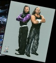 WWE SUPERSTAR PHOTOFILES