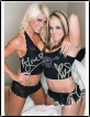 TNA KNOCKOUT SIGNED PHOTOS