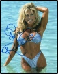 LEGENDS OF WRESTLING DIVAS SIGNED PHOTOS
