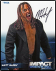 TNA SUPERSTAR SIGNED PHOTOS